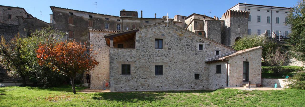 Mulino a Lugnano in Teverina
