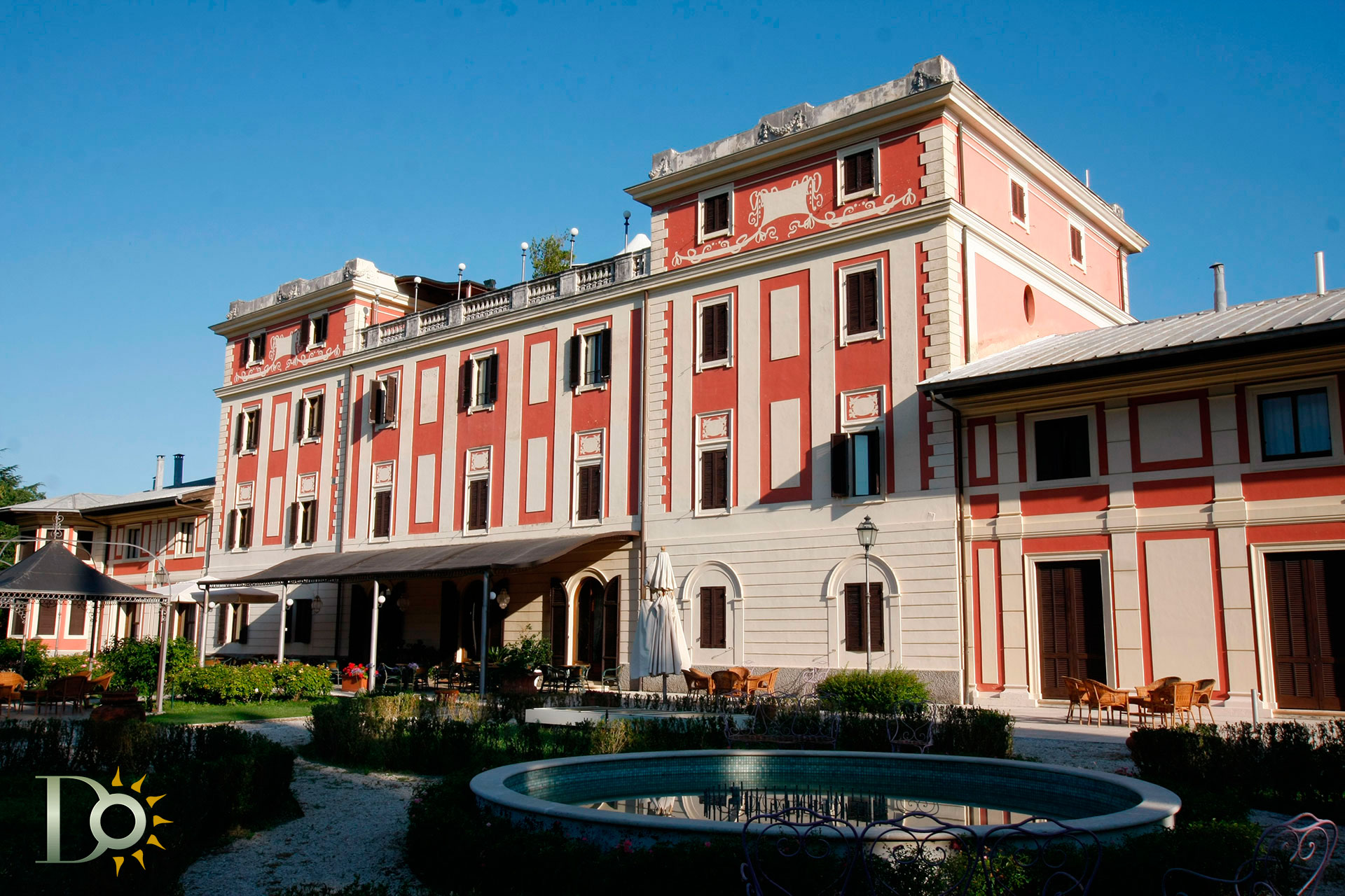 Villa Potenziani