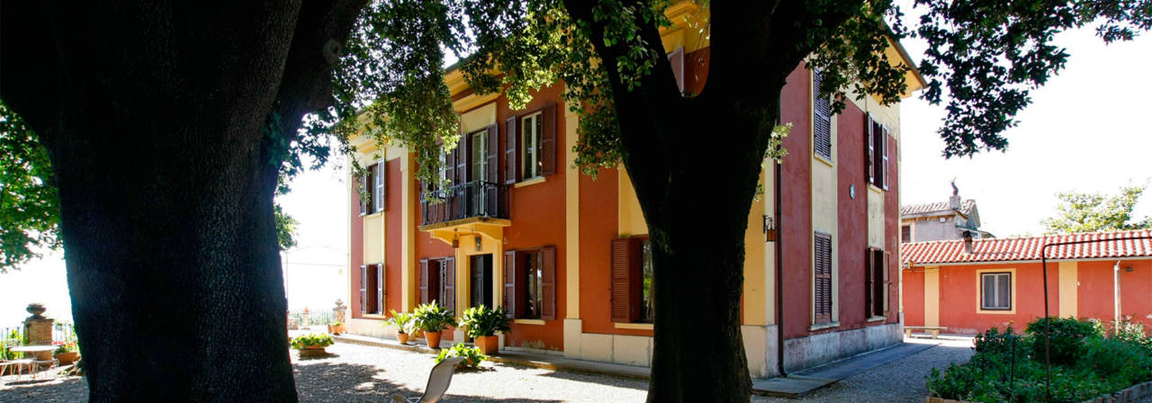 Villa Cicconetti