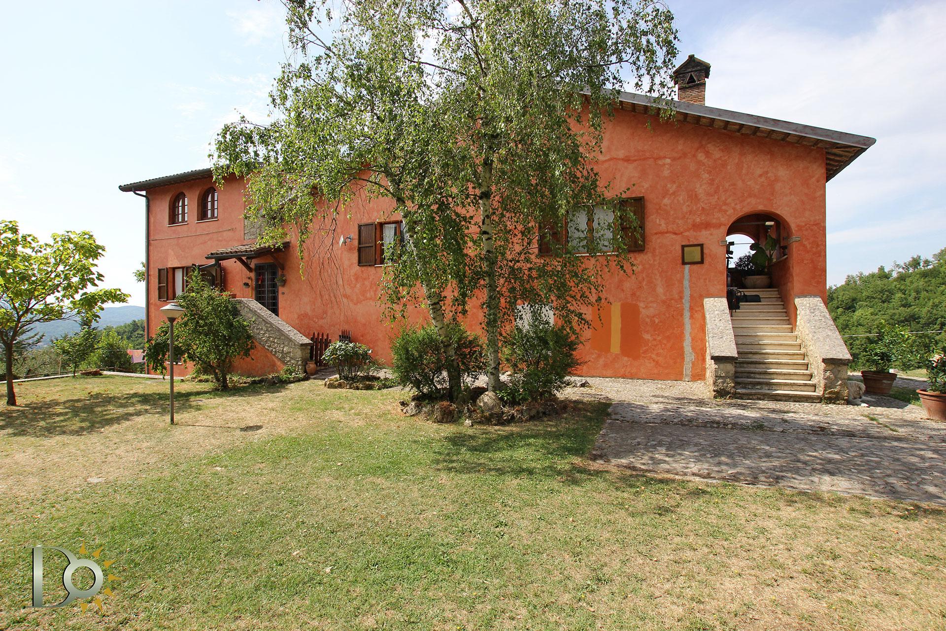 Villa Rosina