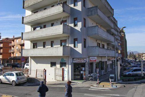Mansarda Piazza Bachelet_30