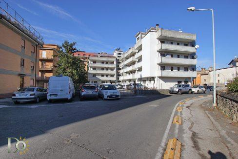 Mansarda Piazza Bachelet_31