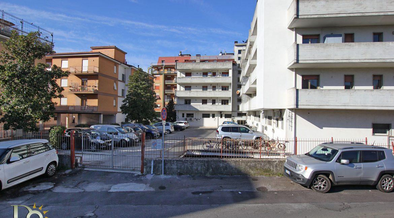 Mansarda Piazza Bachelet_32