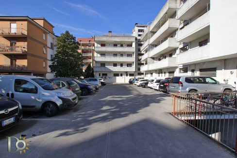 Mansarda Piazza Bachelet_34