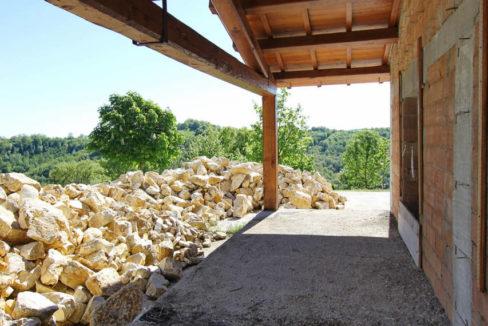 Grande-casale-a-Rocca-Sinibalda_26