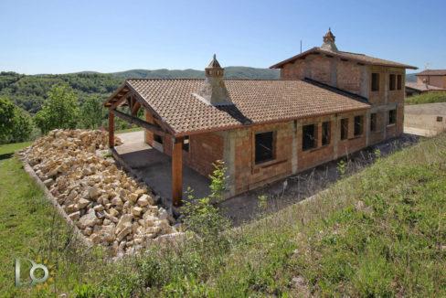 Grande-casale-a-Rocca-Sinibalda_29