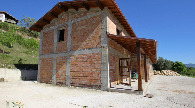 Grande-casale-a-Rocca-Sinibalda_33