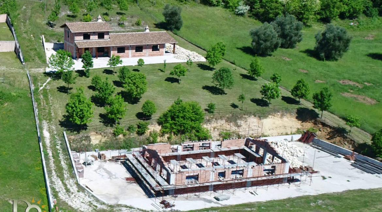 Grande-casale-a-Rocca-Sinibalda_44