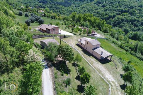 Grande-casale-a-Rocca-Sinibalda_48