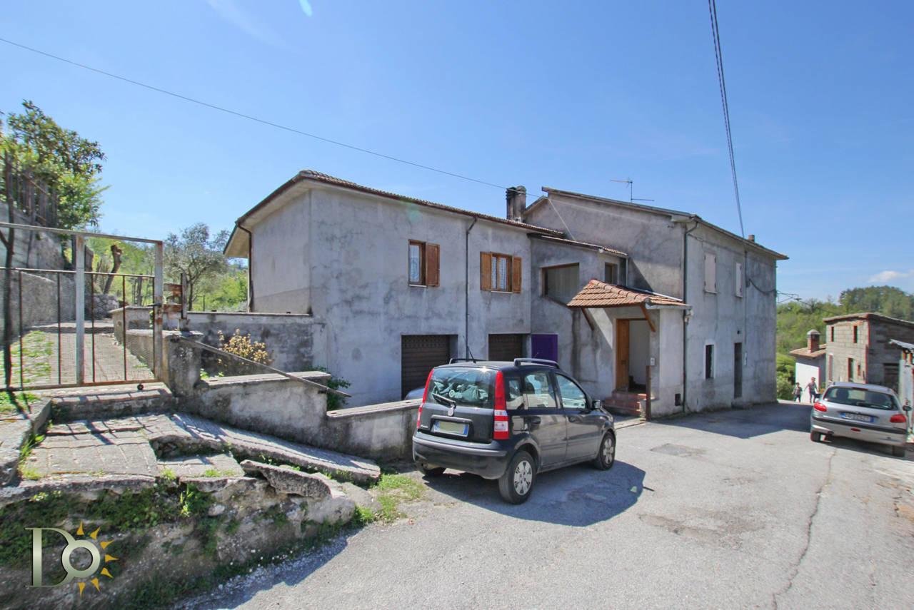 Casa Porzia