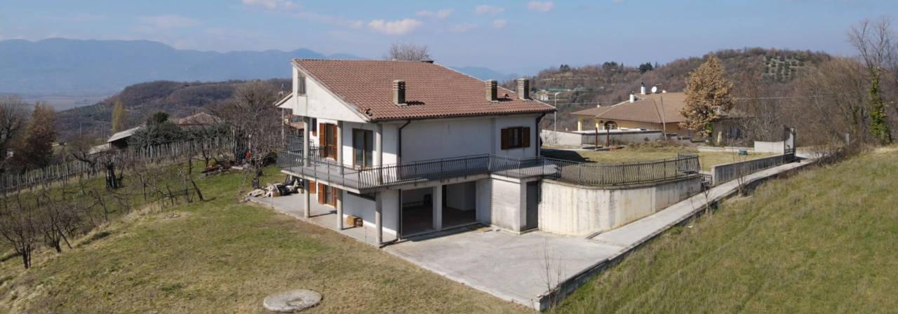 Villa Castelfranco