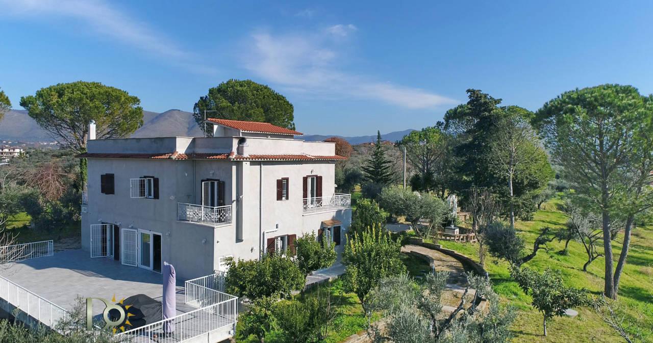 Villa Corese
