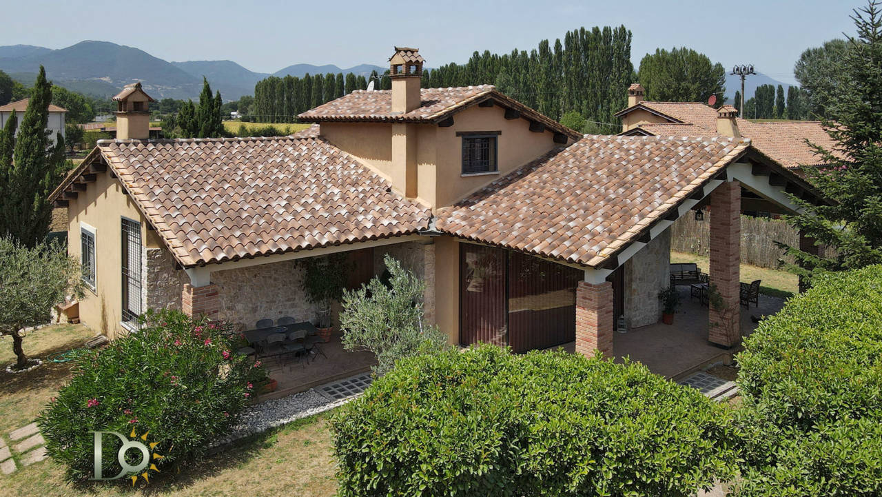 Villa via Pistignano