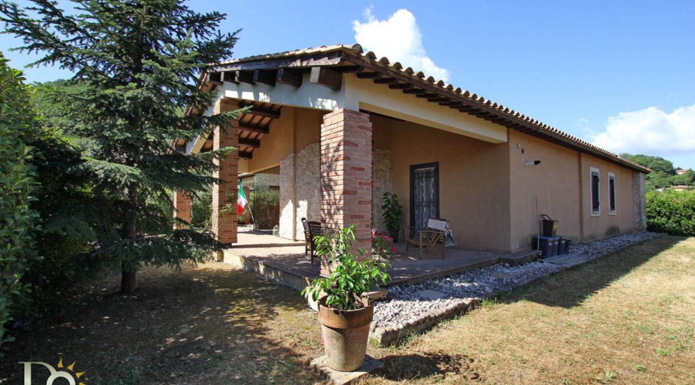 Villa via Pistignano_07