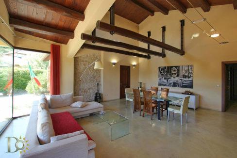 Villa via Pistignano_09