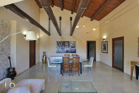 Villa via Pistignano_10