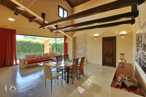 Villa via Pistignano_11