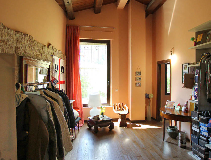 Villa via Pistignano_12