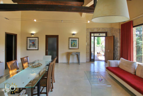 Villa via Pistignano_16