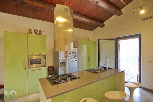 Villa via Pistignano_19