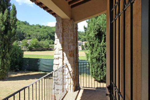 Villa via Pistignano_26