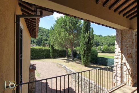 Villa via Pistignano_28