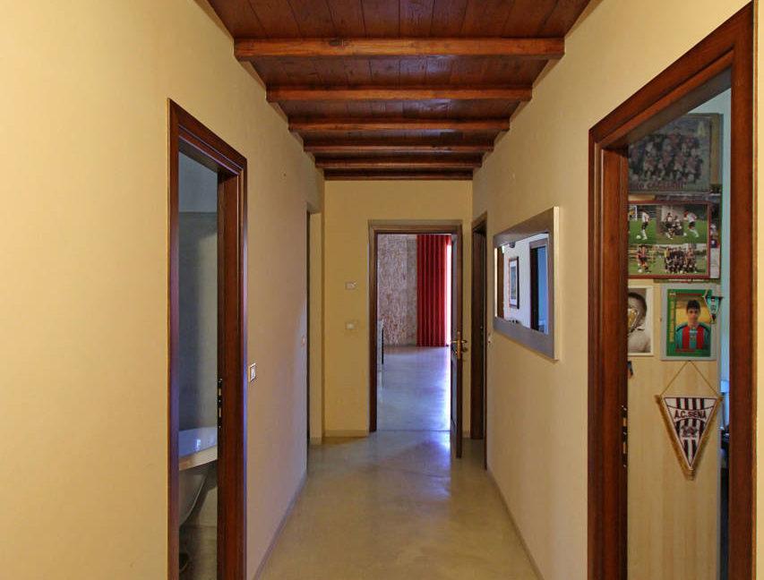 Villa via Pistignano_32