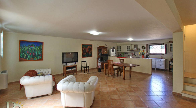 Villa via Pistignano_35