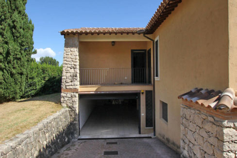 Villa via Pistignano_42