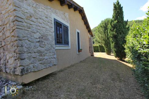 Villa via Pistignano_46