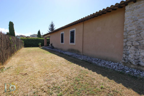 Villa via Pistignano_47